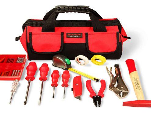 iran potk tools