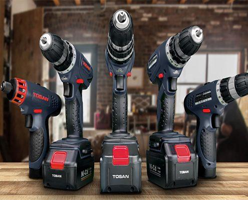 tosan tools