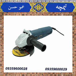 hyundai Angle Grinder 800W – HP8012-AG