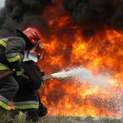 نکات ایمنی آتش سوزی